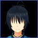 Aozora Meikyuu Badge 3