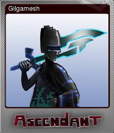 Ascendant Card 03 Foil