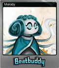 Beatbuddy Tale of the Guardians Foil 5