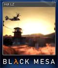 Black Mesa Card 2