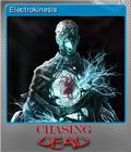 Chasing Dead Foil 09