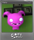 Chompy Chomp Chomp Foil 8