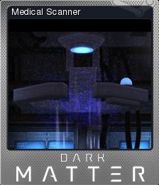 Dark Matter Foil 2