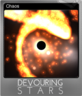 Devouring Stars Foil 1