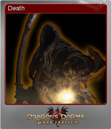 Dragon's Dogma Dark Arisen Foil 2