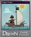 Drawn Dark Flight Foil 7