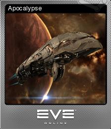 EVE Online Foil 1