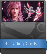 FINAL FANTASY XIII-2 Booster Pack