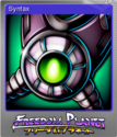 Freedom Planet Foil 8