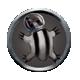 Gravity Badgers Badge 2
