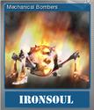Iron Soul Foil 5