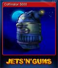 Jets'n'Guns Gold Card 1