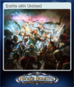 Kings Bounty Warriors of the North Card 07