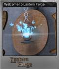 Lantern Forge Foil 2