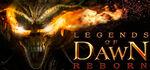 Legends of Dawn Reborn Logo