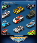 Mini Motor Racing EVO Card 7