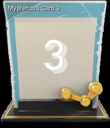 Mysterious Foil 03