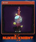 NUKED KNIGHT Card 5