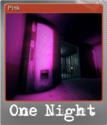 One Night Foil 2