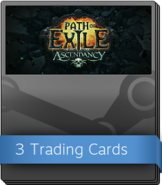 Path of Exile Booster Pack