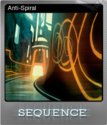 Sequence Foil 1