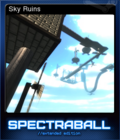 Spectraball Card 5