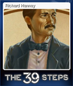 The 39 Steps Card 5