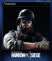 Tom Clancy's Rainbow Six Siege Card 02