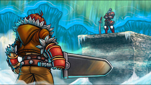 Valdis Story Abyssal City Artwork 6