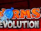 Worms Revolution