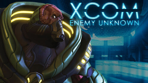 XCOM Enemy Unknown Artwork 5