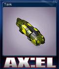 AXEL Card 6