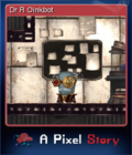 A Pixel Story Card 6