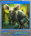 Amulet of Dreams Foil 1