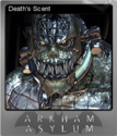 Batman Arkham Asylum Game of the Year Edition Foil 2