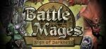 Battle Mages Sign of Darkness Logo