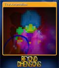 Beyond Dimensions Card 8