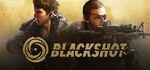 BlackShot Mercenary Warfare FPS Logo