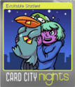 Card City Nights Foil 2