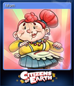 Citizens of Earth Card 5