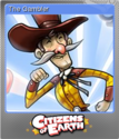 Citizens of Earth Foil 3
