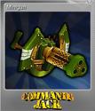 Commando Jack Foil 2