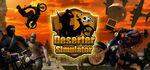 Deserter Simulator Logo