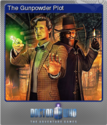 Doctor Who The Adventure Games Foil 5