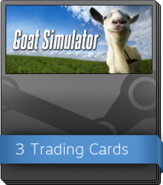 Goat Simulator Booster
