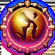 La-Mulana Badge Foil