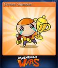 Mushroom Wars Card 8