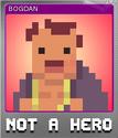 NOT A HERO Foil 4