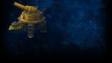 OTTTD Background Turtles In Space