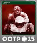 OotP Baseball 15 Foil 2